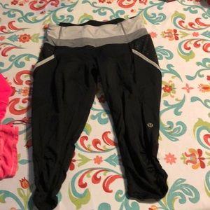 lululemon athletica Pants - Lu Lu Lemon size 4 out fit